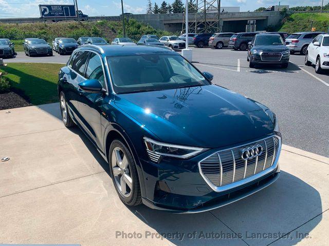 2019 New Audi E Tron Prestige Quattro Awd At Autohaus