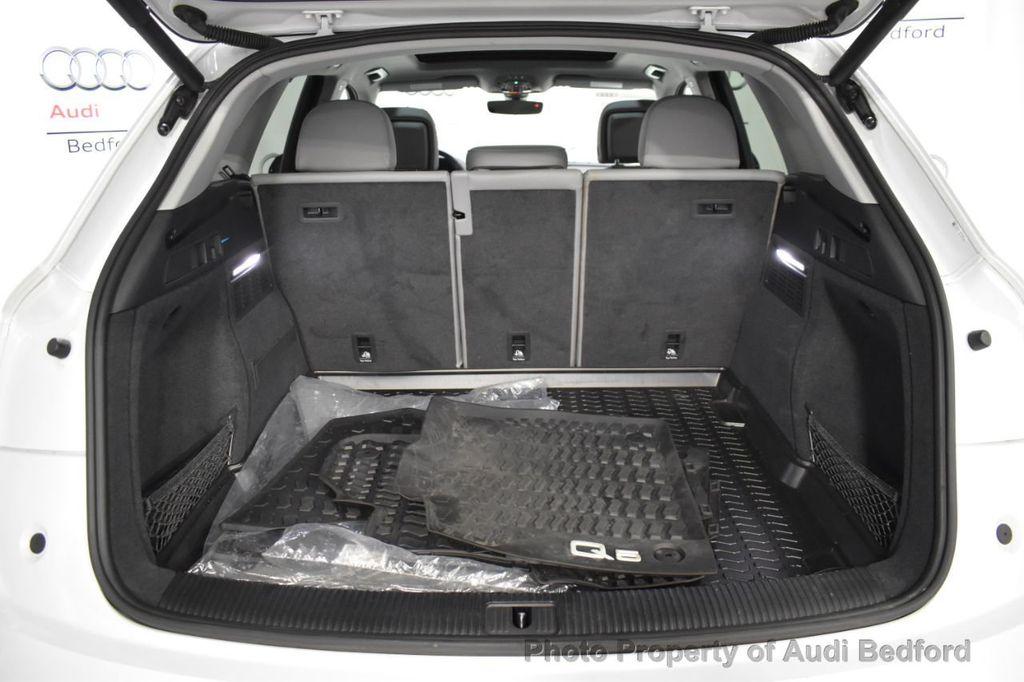 2019 Audi Q5 PREMIUM PLUS - 18663295 - 11