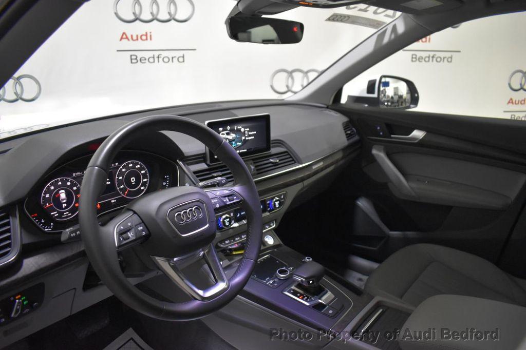 2019 Audi Q5 PREMIUM PLUS - 18663295 - 18