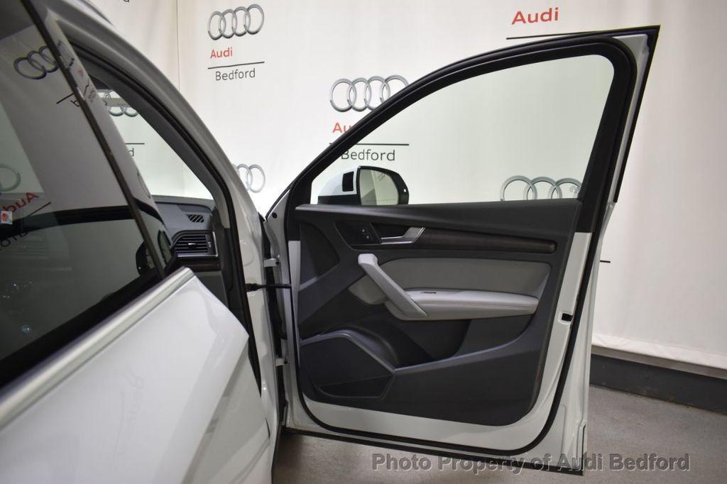 2019 Audi Q5 PREMIUM PLUS - 18663295 - 19