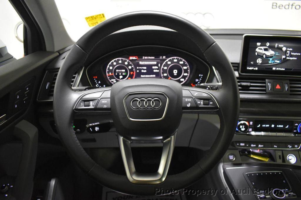 2019 Audi Q5 PREMIUM PLUS - 18663295 - 20