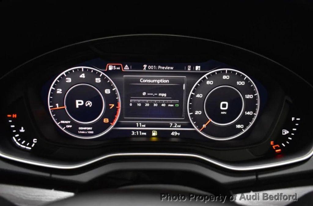 2019 Audi Q5 PREMIUM PLUS - 18663295 - 21