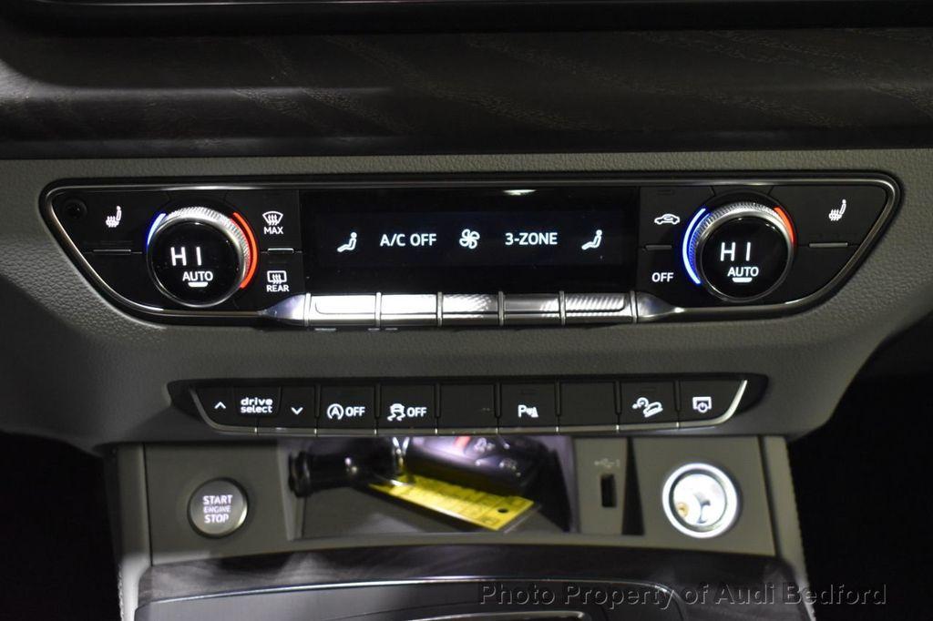 2019 Audi Q5 PREMIUM PLUS - 18663295 - 22