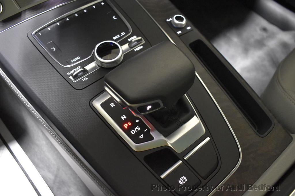 2019 Audi Q5 PREMIUM PLUS - 18663295 - 23