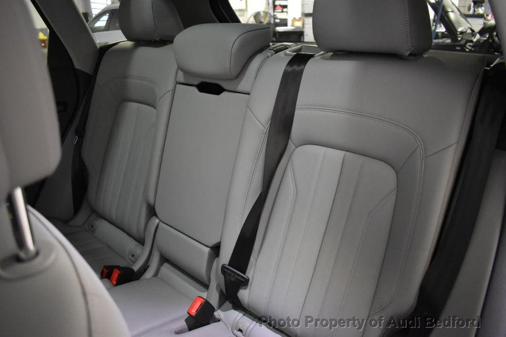 2019 Audi Q5 PREMIUM PLUS - 18663295 - 25