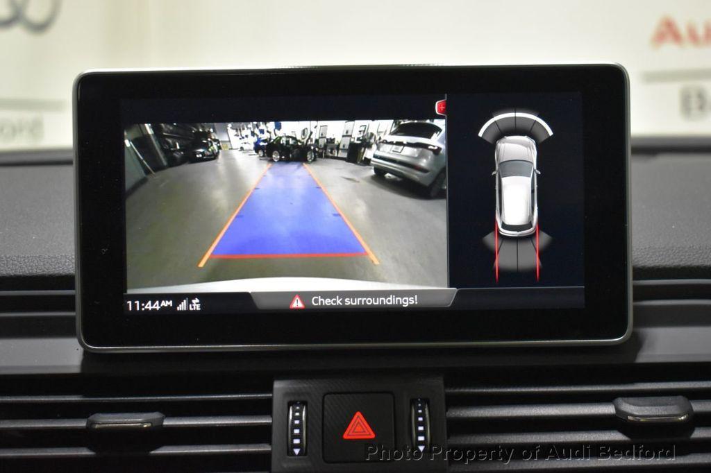 2019 Audi Q5 PREMIUM PLUS - 18663295 - 28
