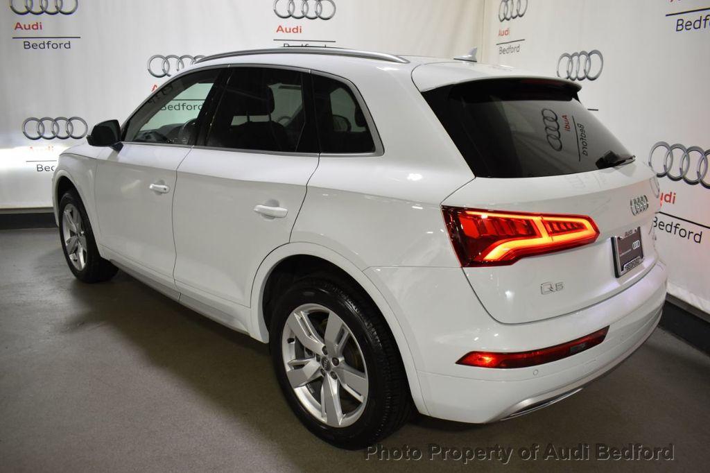 2019 Audi Q5 PREMIUM PLUS - 18663295 - 2