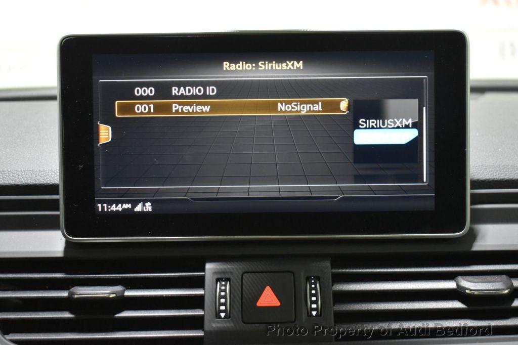 2019 Audi Q5 PREMIUM PLUS - 18663295 - 29