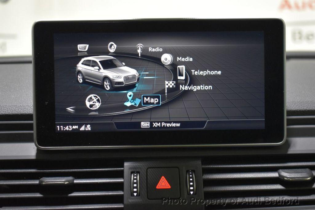 2019 Audi Q5 PREMIUM PLUS - 18663295 - 31