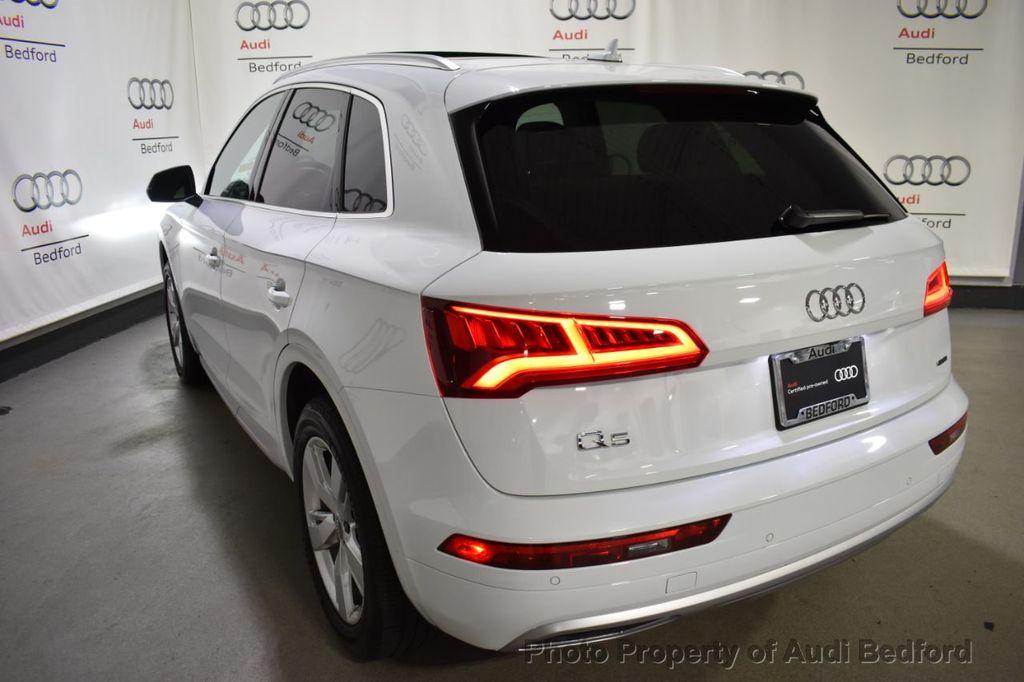2019 Audi Q5 PREMIUM PLUS - 18663295 - 3