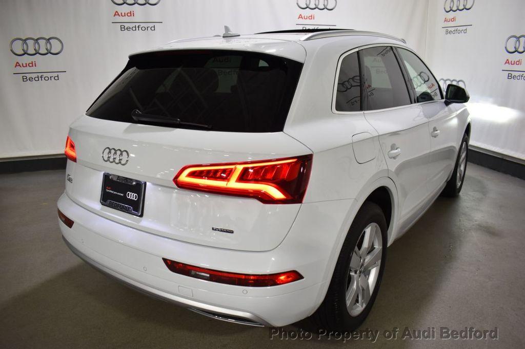 2019 Audi Q5 PREMIUM PLUS - 18663295 - 5