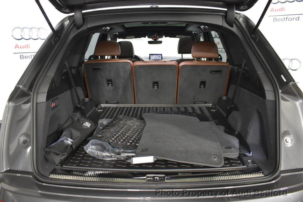 2019 Audi Q7 2.0 TFSI 4DR SUV 2.0 TFSI PRM - 18394607 - 11