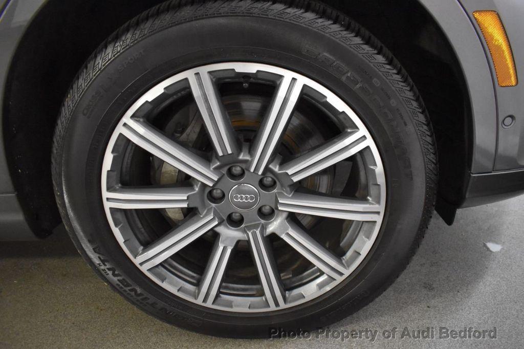 2019 Audi Q7 2.0 TFSI 4DR SUV 2.0 TFSI PRM - 18394607 - 14