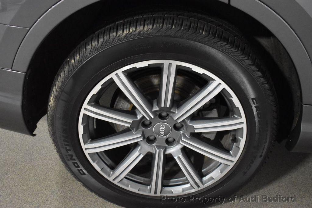 2019 Audi Q7 2.0 TFSI 4DR SUV 2.0 TFSI PRM - 18394607 - 15