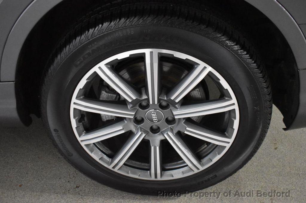 2019 Audi Q7 2.0 TFSI 4DR SUV 2.0 TFSI PRM - 18394607 - 16
