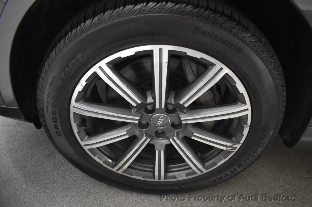2019 Audi Q7 2.0 TFSI 4DR SUV 2.0 TFSI PRM - 18394607 - 17