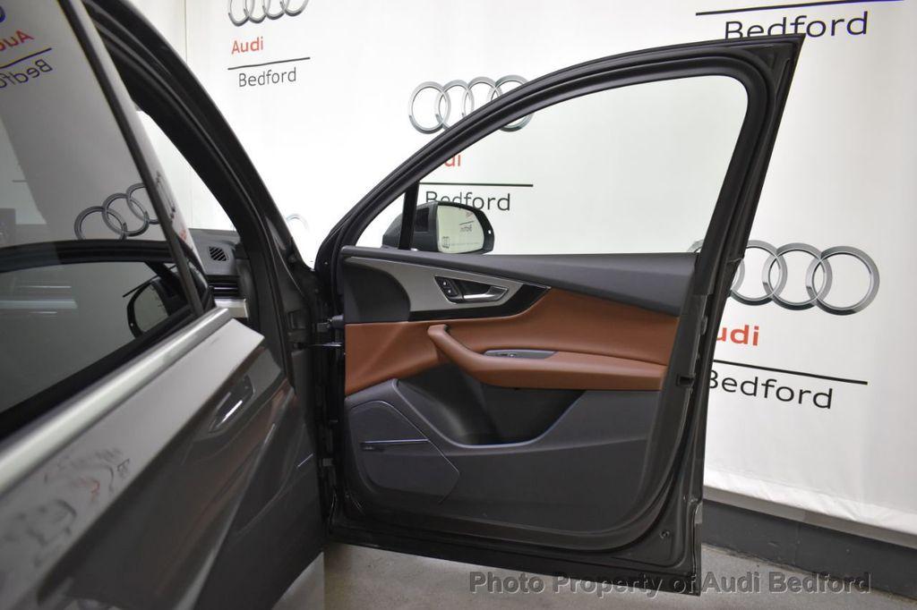 2019 Audi Q7 2.0 TFSI 4DR SUV 2.0 TFSI PRM - 18394607 - 20