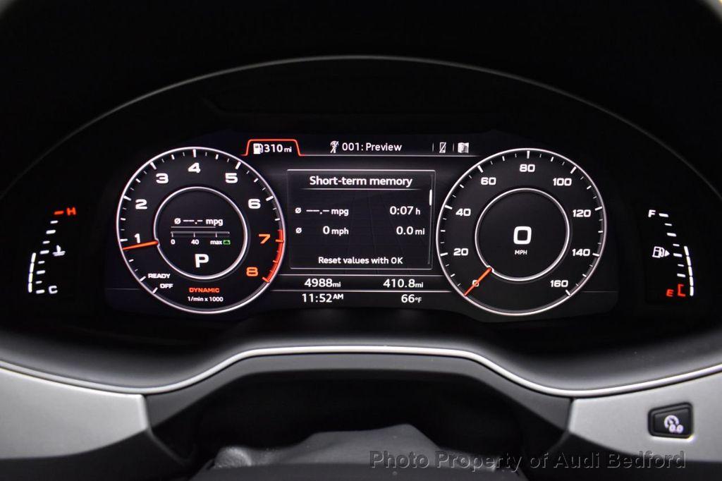 2019 Audi Q7 2.0 TFSI 4DR SUV 2.0 TFSI PRM - 18394607 - 22