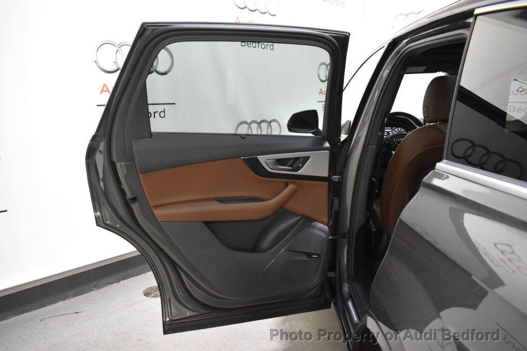 2019 Audi Q7 2.0 TFSI 4DR SUV 2.0 TFSI PRM - 18394607 - 25