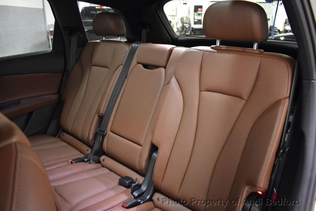 2019 Audi Q7 2.0 TFSI 4DR SUV 2.0 TFSI PRM - 18394607 - 26