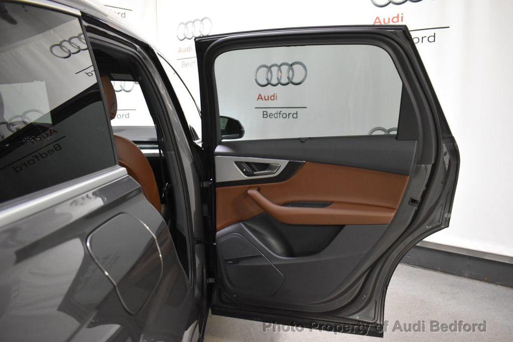 2019 Audi Q7 2.0 TFSI 4DR SUV 2.0 TFSI PRM - 18394607 - 28