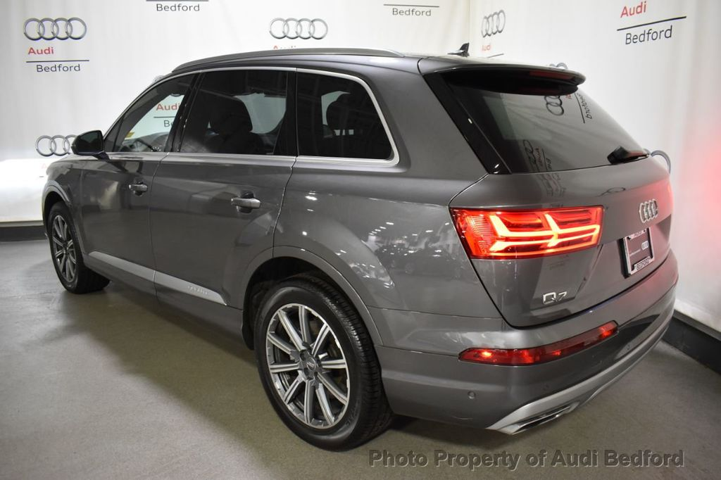 2019 Audi Q7 2.0 TFSI 4DR SUV 2.0 TFSI PRM - 18394607 - 2