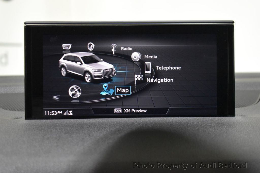 2019 Audi Q7 2.0 TFSI 4DR SUV 2.0 TFSI PRM - 18394607 - 33
