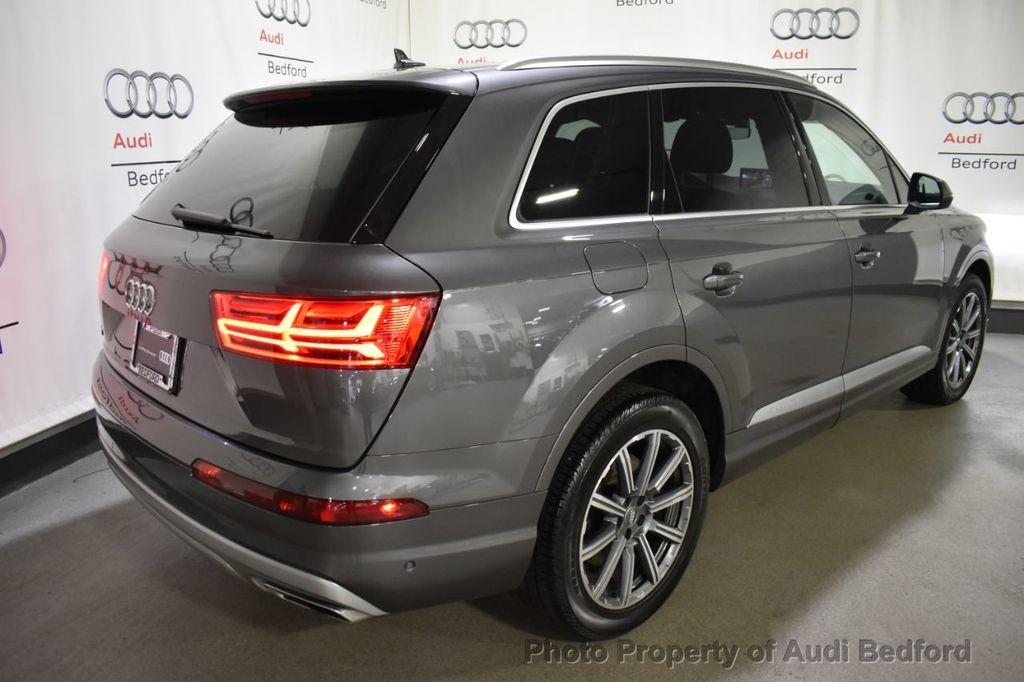 2019 Audi Q7 2.0 TFSI 4DR SUV 2.0 TFSI PRM - 18394607 - 6