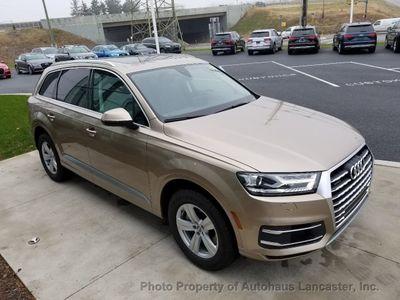 New 2019 Audi Q7 2.0 TFSI Premium SUV