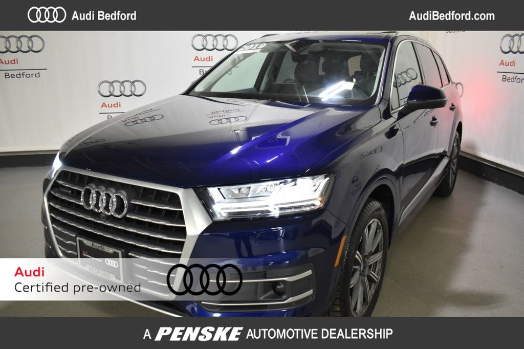 Dealer Video - 2019 Audi Q7 2.0 TFSI Premium Plus - 18560503
