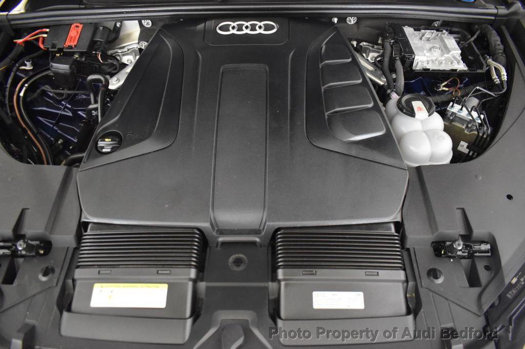 2019 Audi Q7 2.0 TFSI Premium Plus - 18560503 - 10