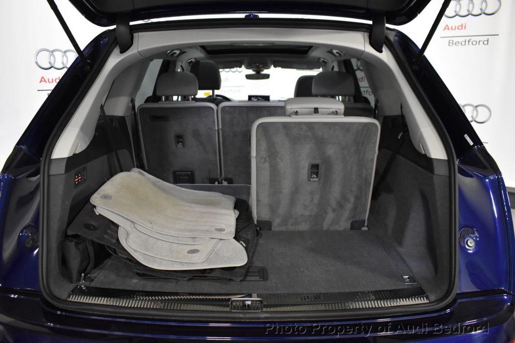 2019 Audi Q7 2.0 TFSI Premium Plus - 18560503 - 11
