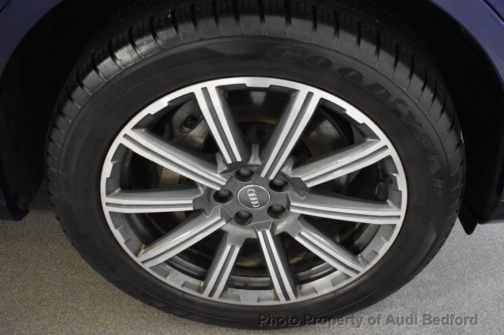 2019 Audi Q7 2.0 TFSI Premium Plus - 18560503 - 14