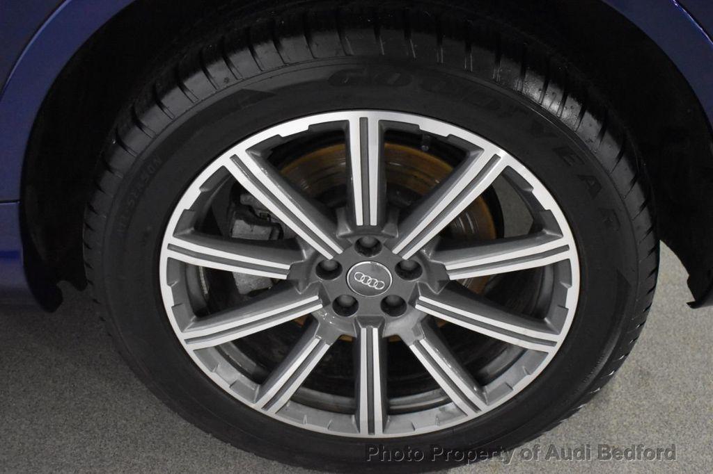 2019 Audi Q7 2.0 TFSI Premium Plus - 18560503 - 15