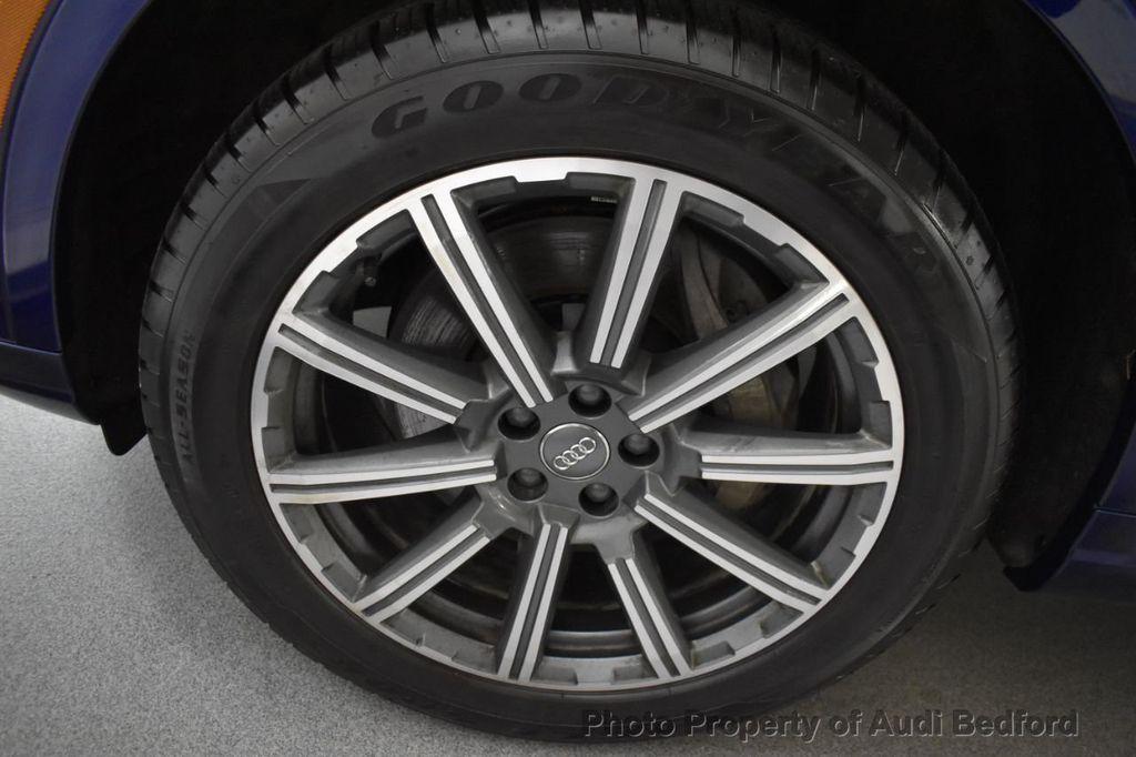 2019 Audi Q7 2.0 TFSI Premium Plus - 18560503 - 17