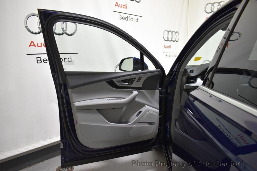 2019 Audi Q7 2.0 TFSI Premium Plus - 18560503 - 18