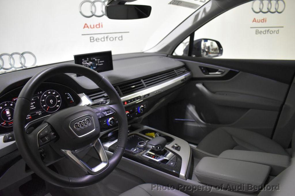 2019 Audi Q7 2.0 TFSI Premium Plus - 18560503 - 19