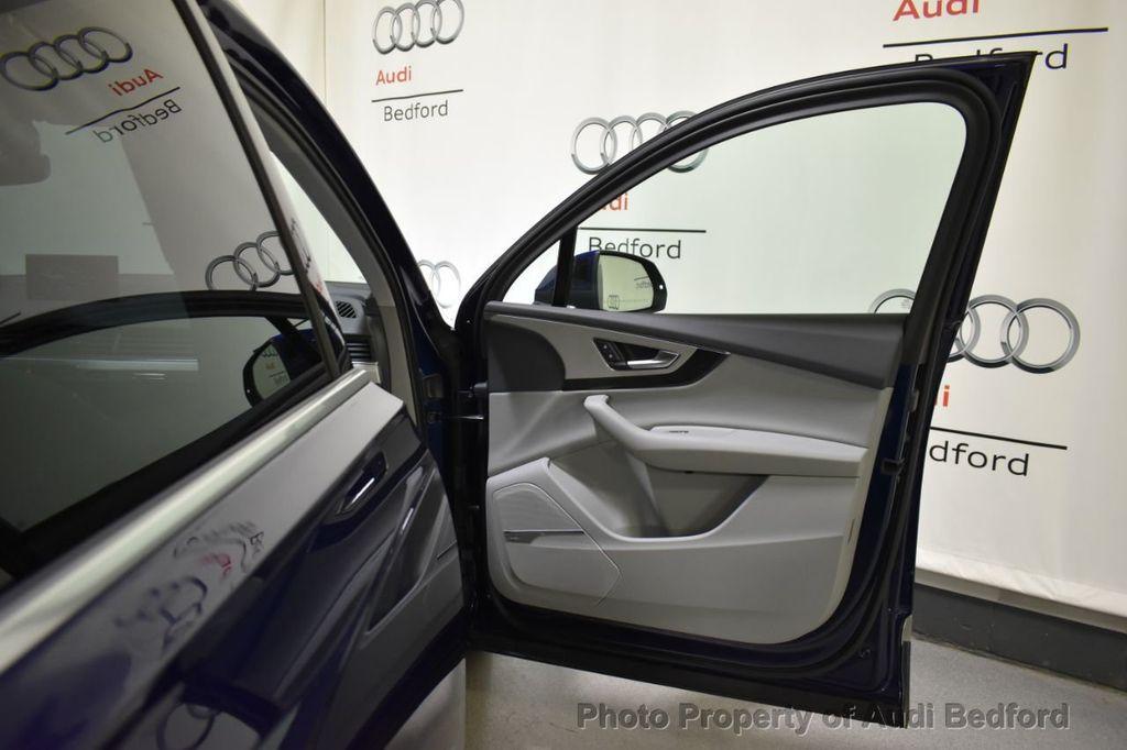 2019 Audi Q7 2.0 TFSI Premium Plus - 18560503 - 20