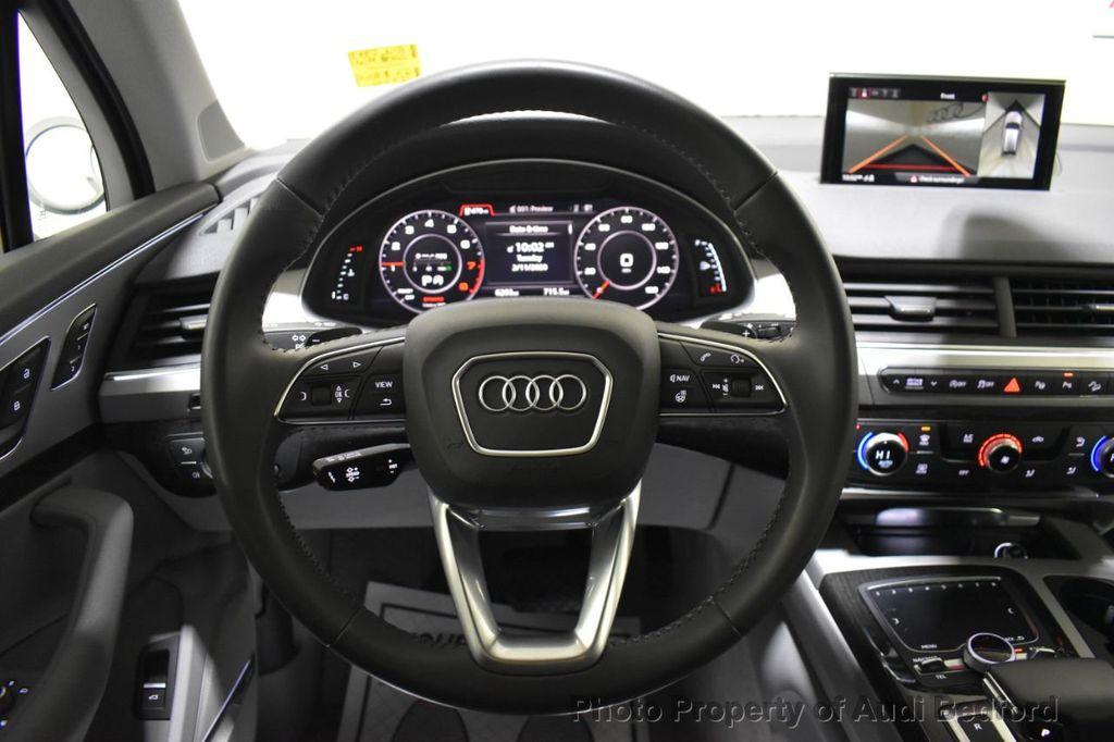 2019 Audi Q7 2.0 TFSI Premium Plus - 18560503 - 21