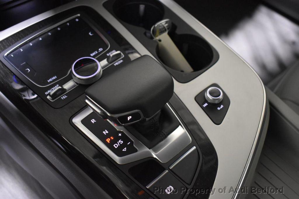 2019 Audi Q7 2.0 TFSI Premium Plus - 18560503 - 24