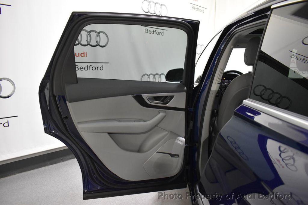 2019 Audi Q7 2.0 TFSI Premium Plus - 18560503 - 25