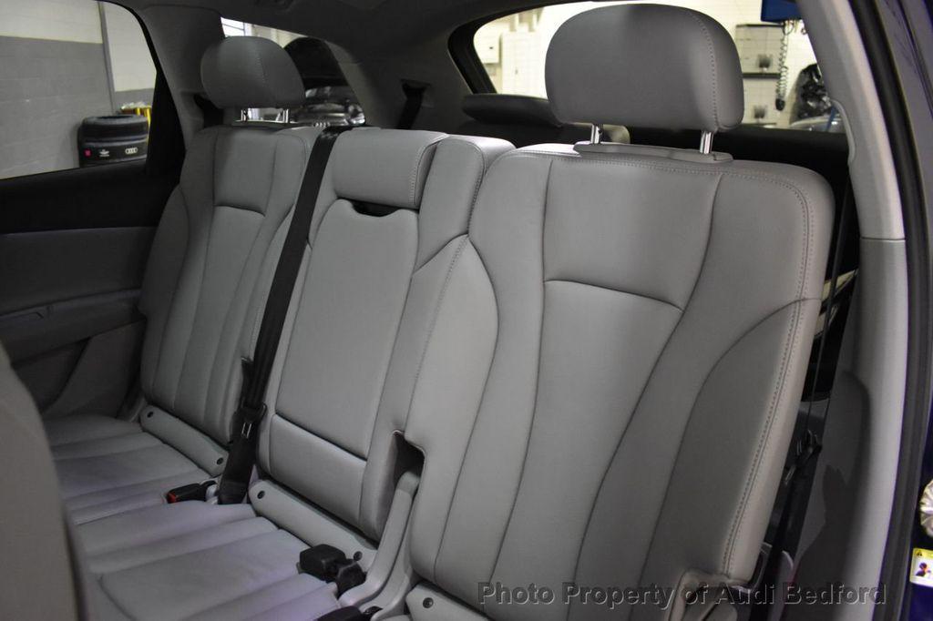 2019 Audi Q7 2.0 TFSI Premium Plus - 18560503 - 26