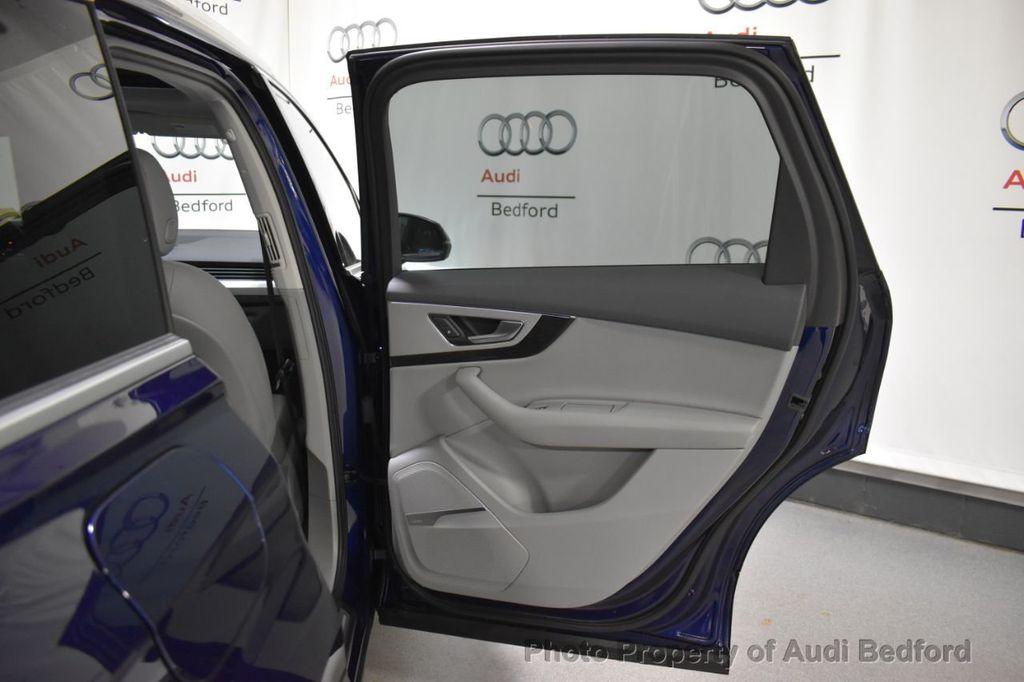 2019 Audi Q7 2.0 TFSI Premium Plus - 18560503 - 29