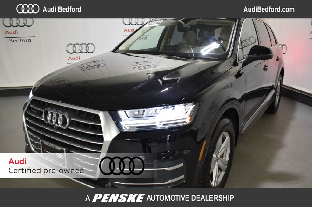Dealer Video - 2019 Audi Q7 2.0 TFSI Premium Plus - 18766545