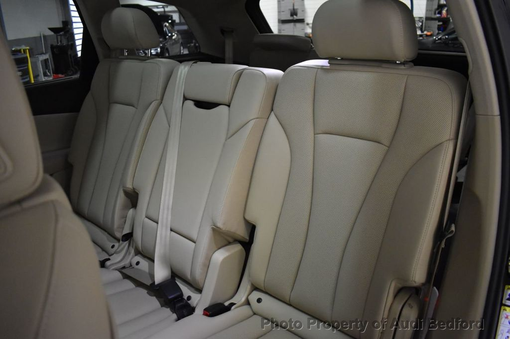 2019 New Audi Q7 2 0 TFSI Premium Plus at Penske Cleveland Serving all of  Northeast, OH, IID 18766545
