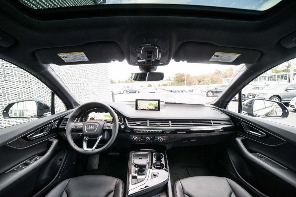 2019 Audi Q7 2.0 TFSI Premium Plus - 18599226 - 9
