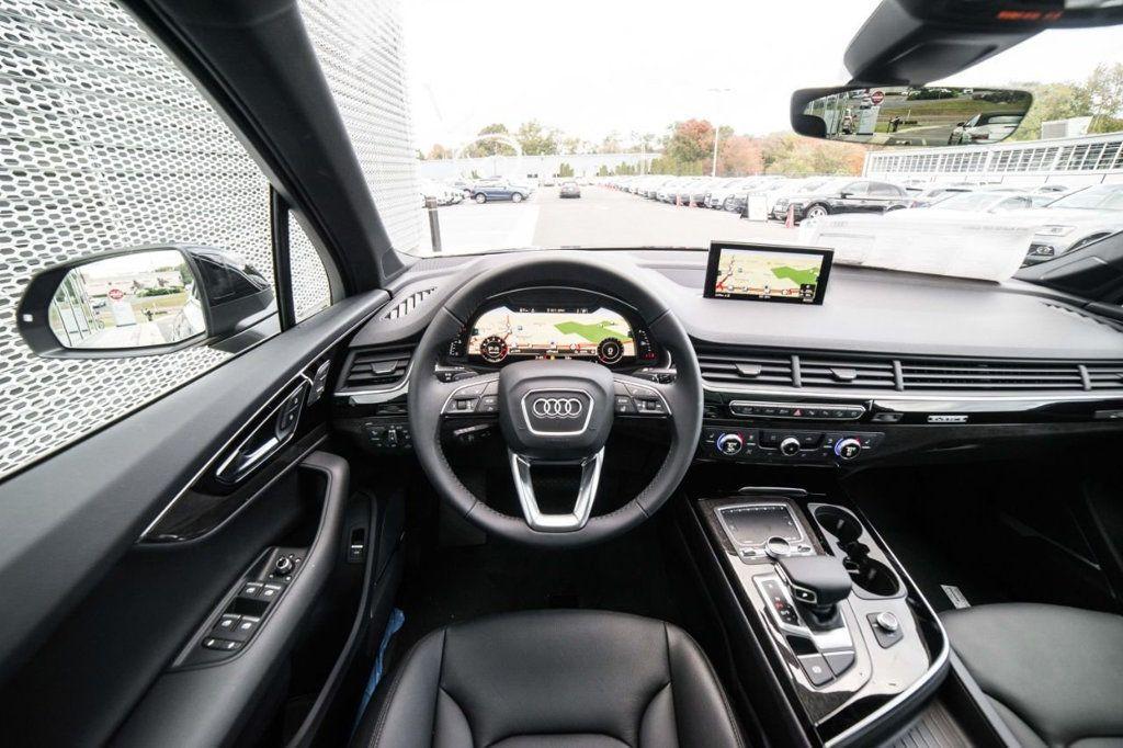 2019 Audi Q7 2.0 TFSI Premium Plus - 18599226 - 10