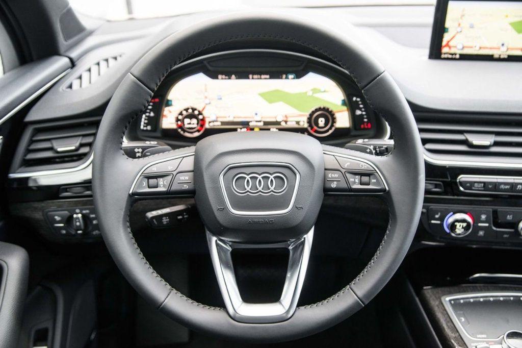 2019 Audi Q7 2.0 TFSI Premium Plus - 18599226 - 11
