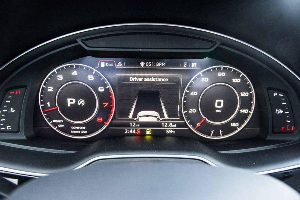 2019 Audi Q7 2.0 TFSI Premium Plus - 18599226 - 12