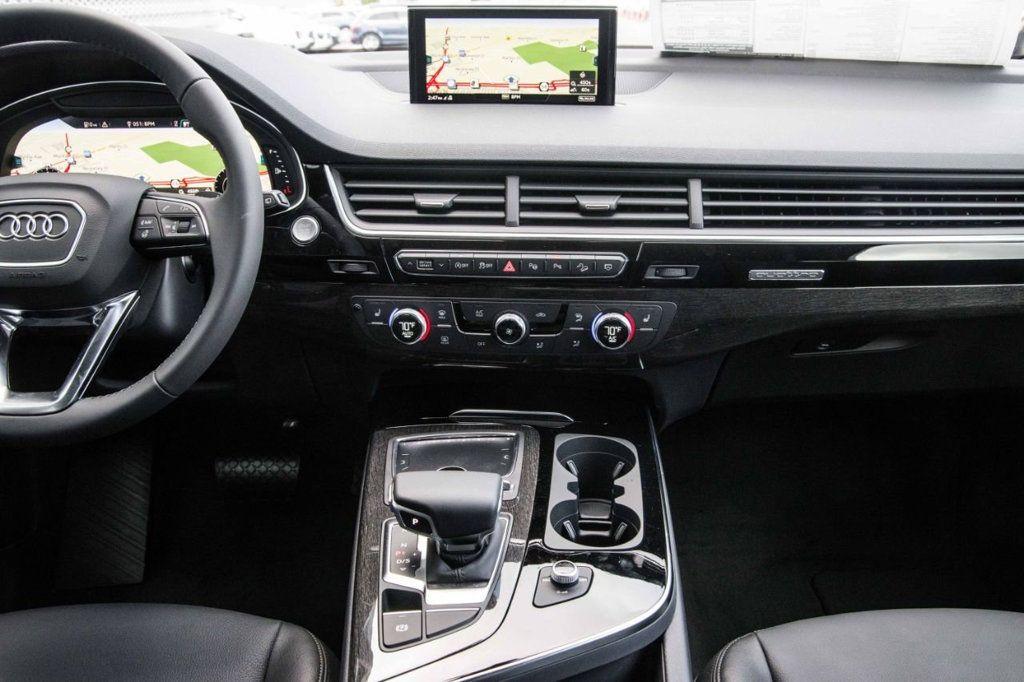 2019 Audi Q7 2.0 TFSI Premium Plus - 18599226 - 14
